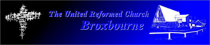 Broxbourne United Reformed Church